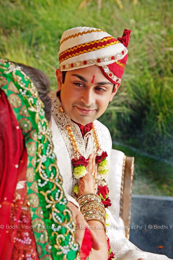 Krishen & Nicolene's Hindi Wedding | duBoirs, Hillcrest, Durban