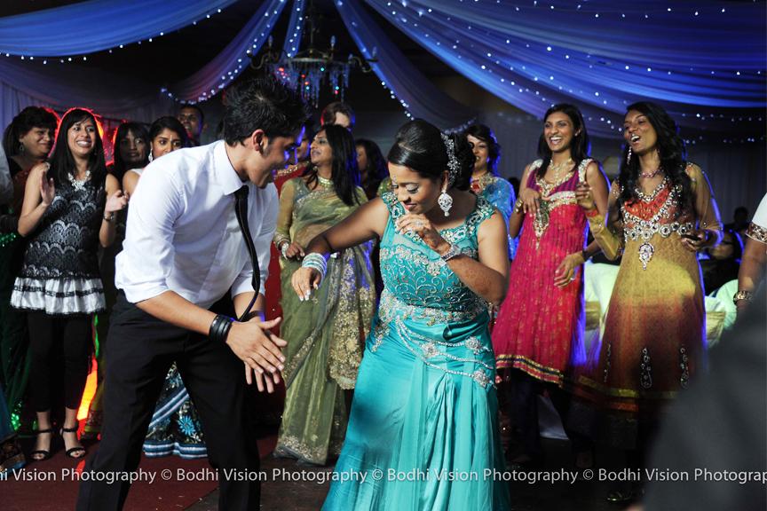 Jesse Amp Trishs Tamil Wedding Amp Reception