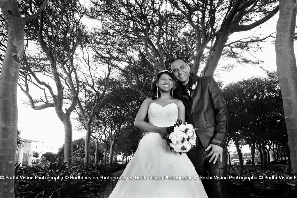 Bodhi Vision Photography, Christian Indian Wedding Photography KZN, Rakesh & Roselyn