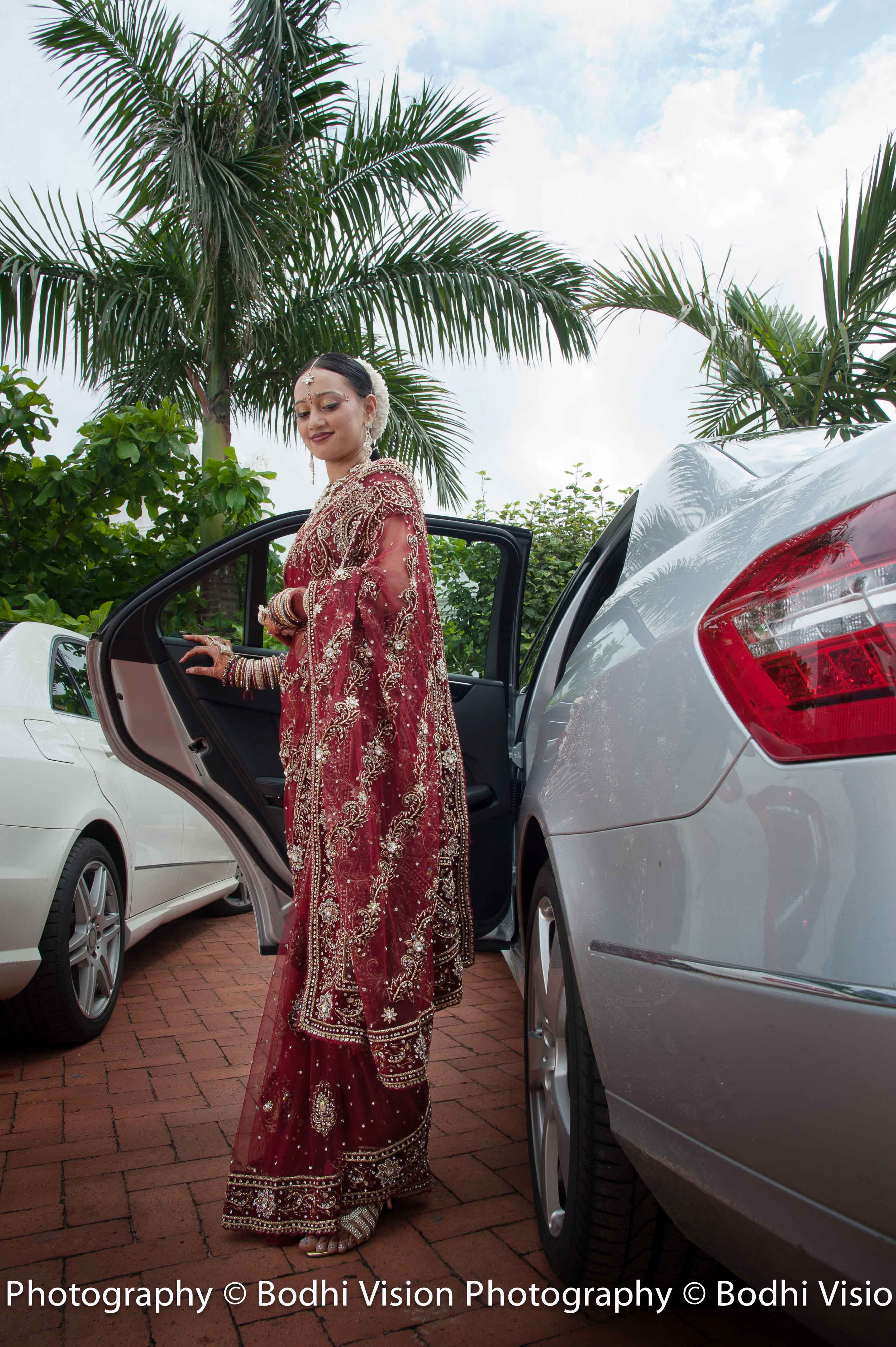 Dhashogran Sunisha S Tamil Wedding Umgeni Road Temple Hall