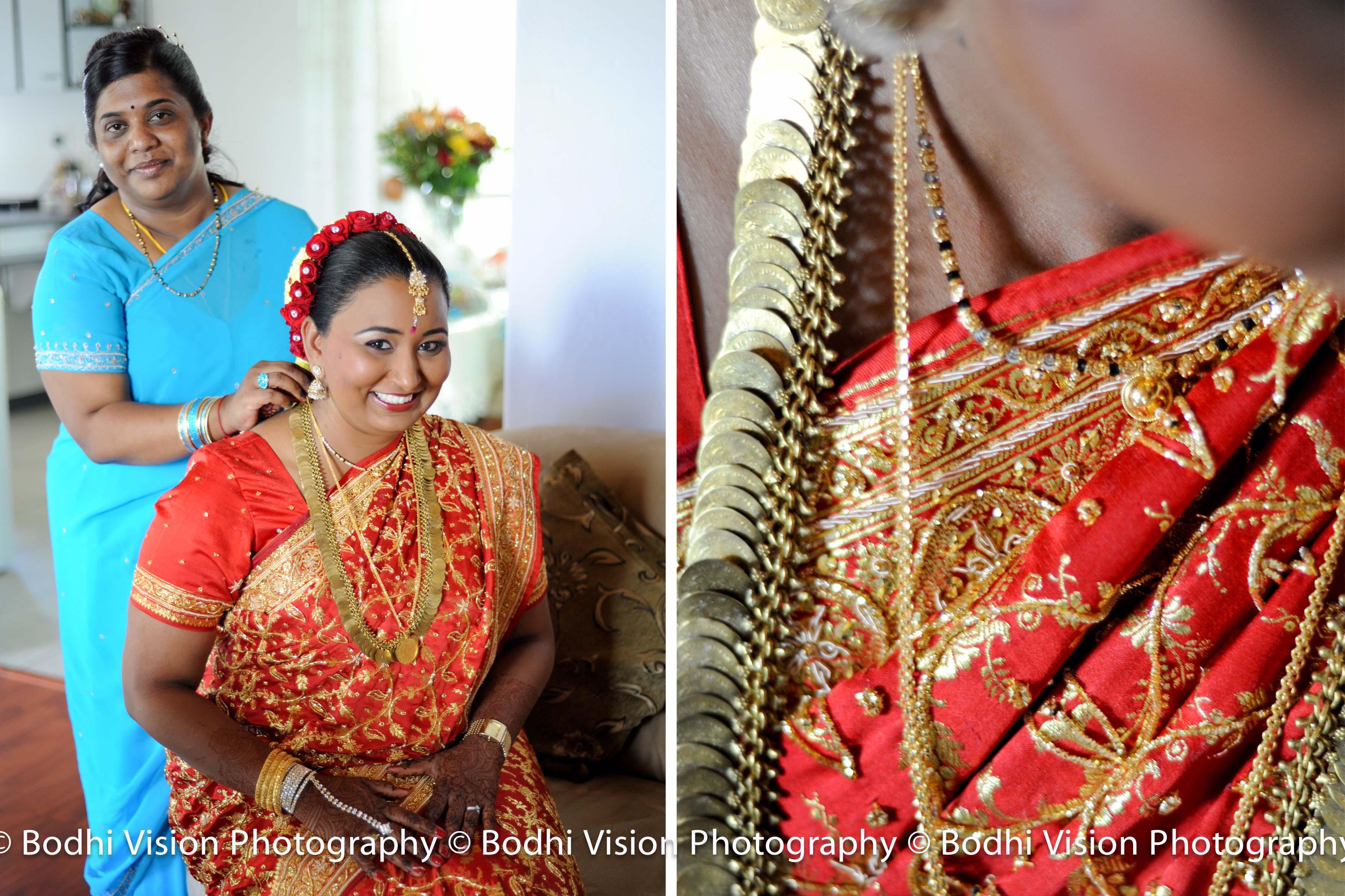 delen & kuroshina's tamil wedding   kharwastan temple hall, durban