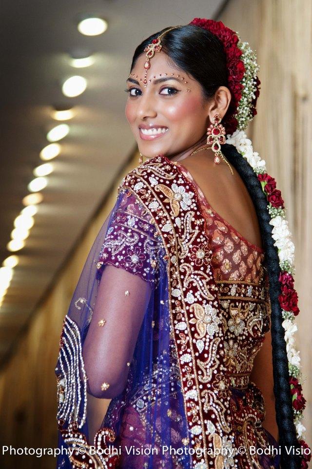 evaashan & sashni's tamil wedding | umgeni road temple, durban