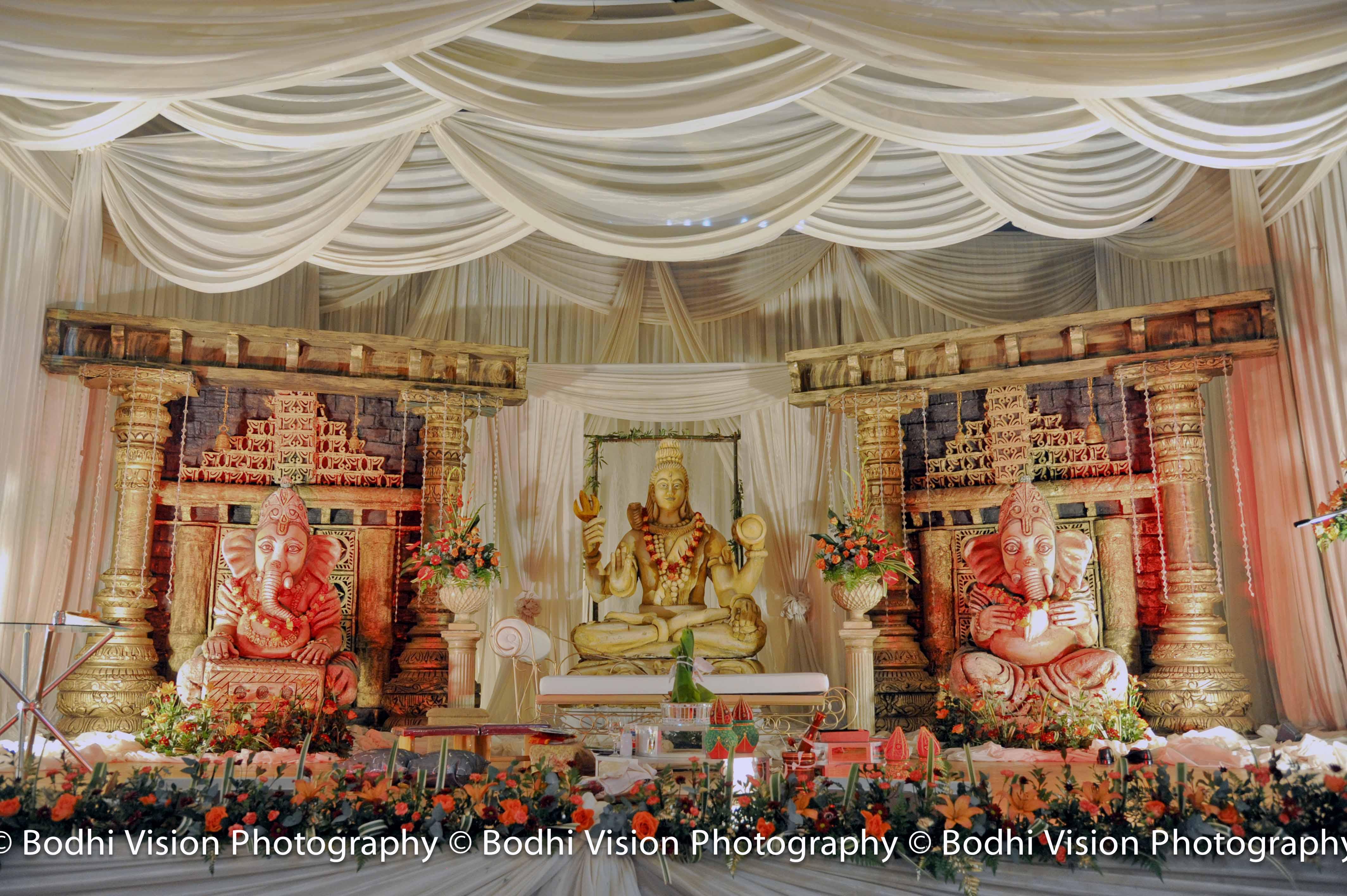 Jiten Rashikas Hindi Wedding Amanzimtoti Civic Hall Durban