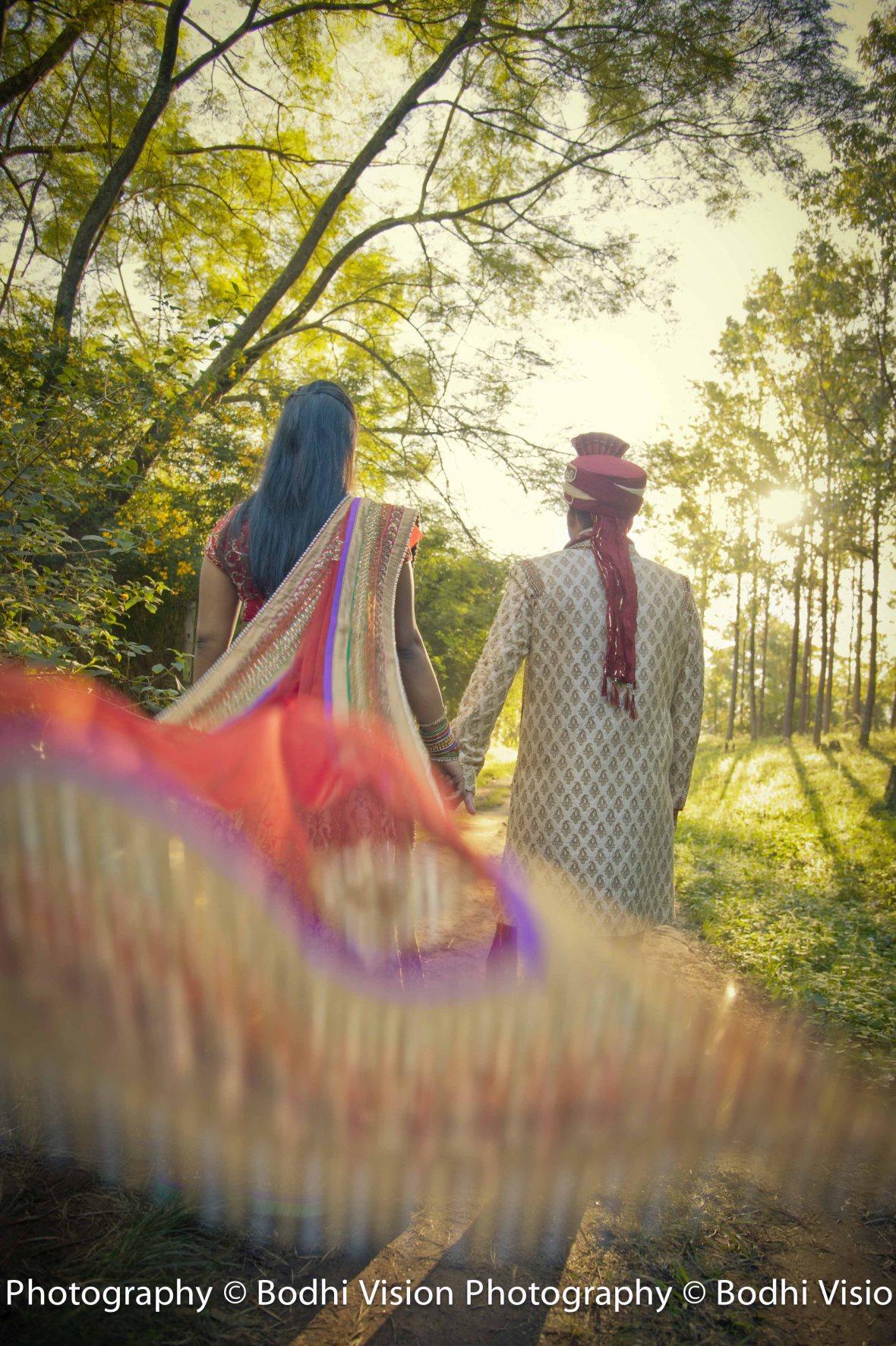 Bodhi Vision Photography, Durban Indian Wedding Photographer, Hindi Wedding Photography South Africa