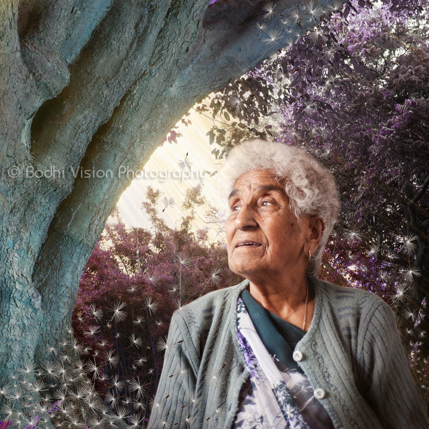 Bodhi Vision Photography, Women's Day Grandmother, Honouring South African Women