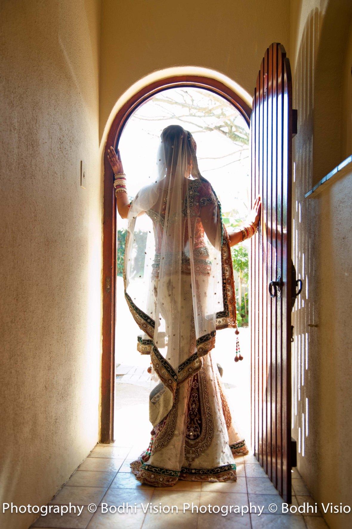 Bodhi Vision Photography, Vashnie Singh, Indian Bride & Groom, Durban KZN Hindu Wedding, Best Wedding Photographer Durban