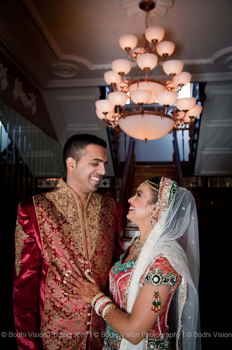 Bodhi Vision Photography, Vashnie Singh, Indian Bride & Groom, Durban KZN Hindu Wedding, Best Wedding Photographer Durban