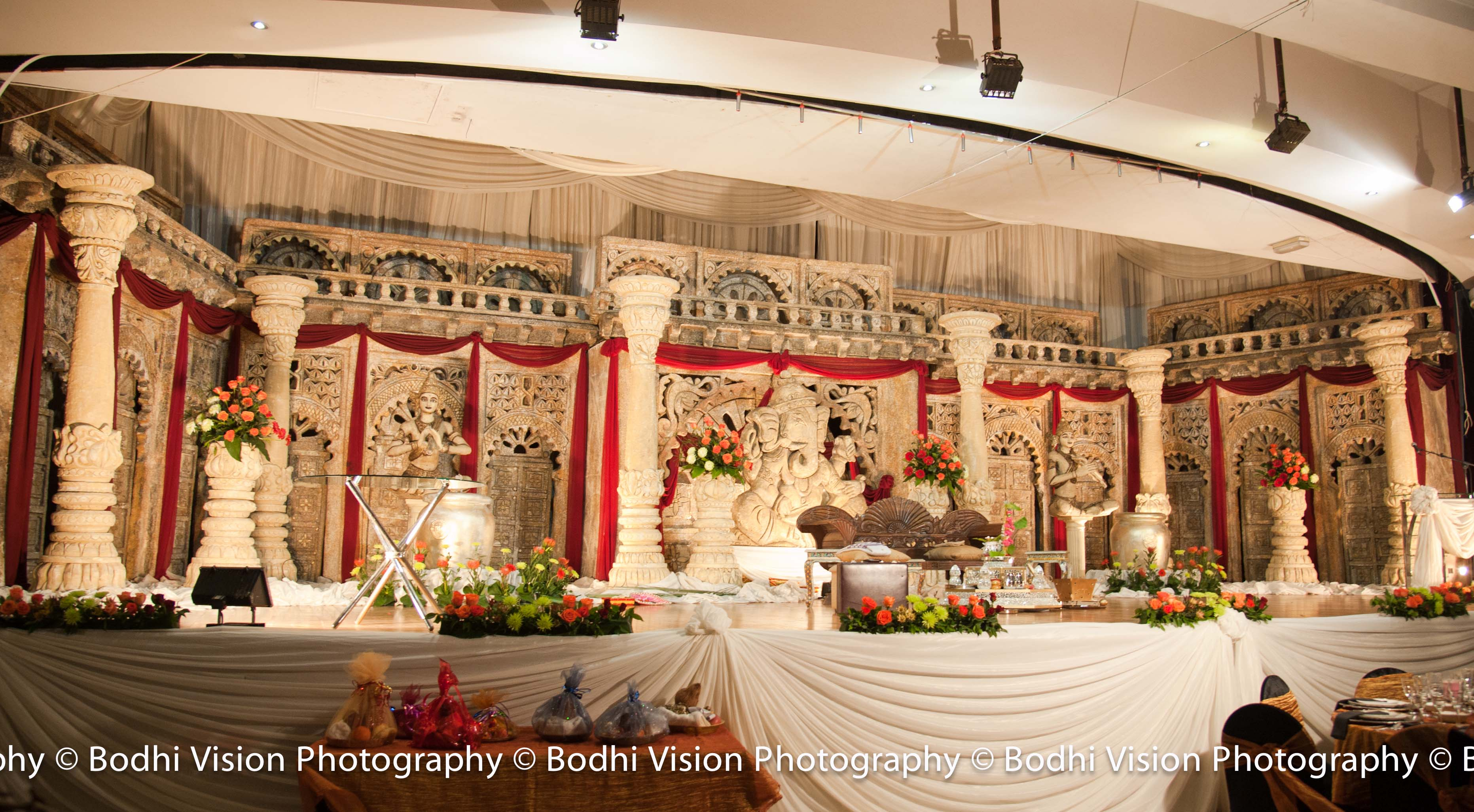 Shahil Ulishas Hindi Wedding Kendra Hall Durban Blog Bodhi