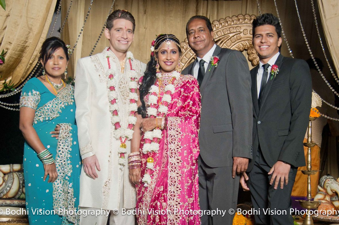 Bodhi Vision Photography, Kloof Country Club, Durban Indian Wedding Photography