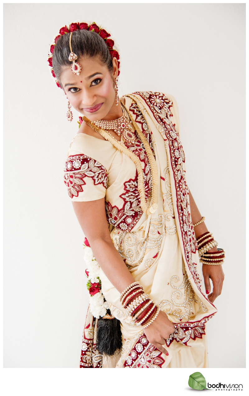 indhrasen & theshnie | tamil wedding | kendra hall | blog | bodhi