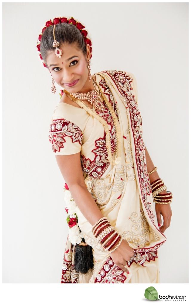 indhrasen & theshnie | tamil wedding | kendra hall