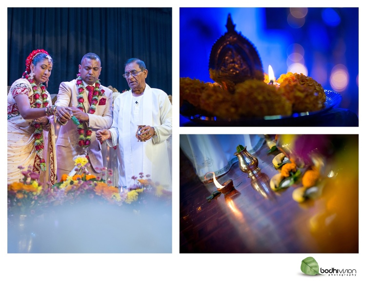 Bodhi Vision Photography, MTSS Tamil Wedding, Durban Indian Wedding Photographer, Indian Bride