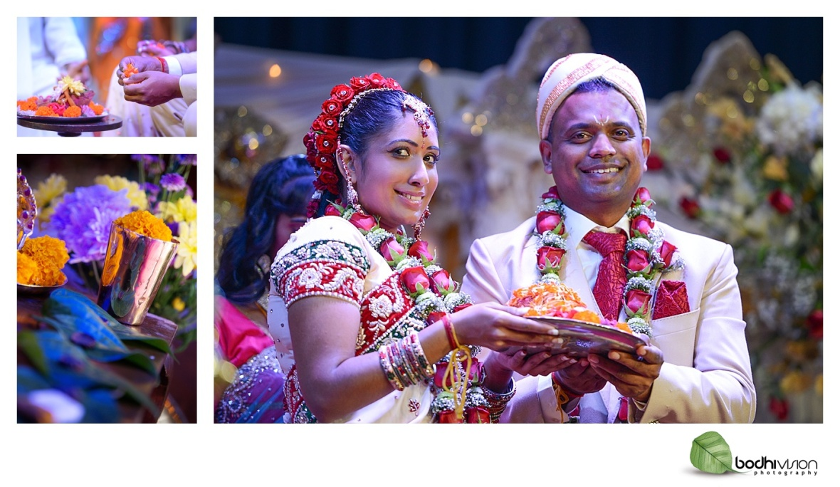 Bodhi Vision Photography, MTSS Tamil Wedding, Durban Indian Wedding Photographer, Indian Bride,