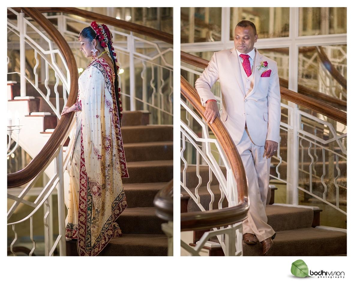 Bodhi Vision Photography, MTSS Tamil Wedding, Durban Indian Wedding Photographer, Indian Bride, Vashnie Singh