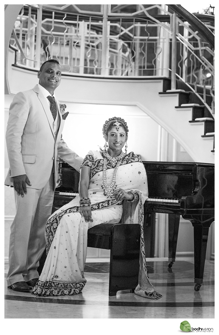 Bodhi Vision Photography, MTSS Tamil Wedding, Durban Indian Wedding Photographer, Indian Bride, Vashnie Singh