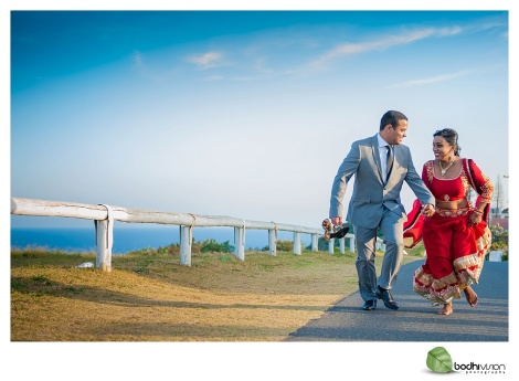 Delon & Shreenu | Wedding & Reception